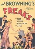Freaks poster thumbnail