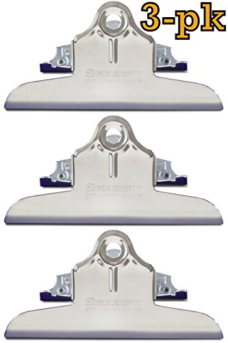 Value Mountable Clipboard Clips capacity