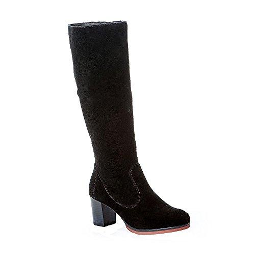 CAPRICE botas/botines negro - negro