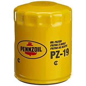 Pennzoil PZ-19 Regular Spin-on Oil Filter