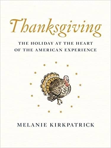 Image result for thanksgiving melanie kirkpatrick