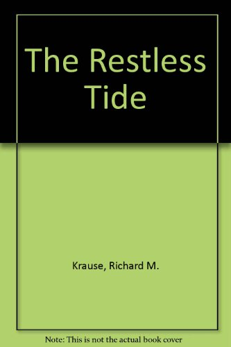 The Restless Tide: The Persistent Challenge of the Microbial World
