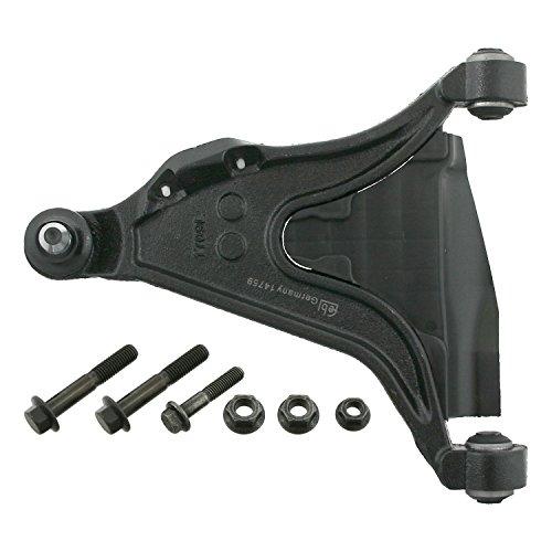 Track Control Arm Front Left FEBI For VOLVO 850 Estate S70 V70 I 91-00 271628