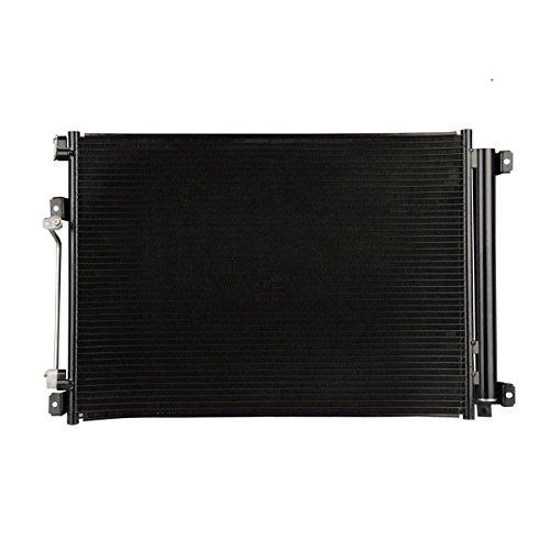 Конденсаторы ECCPP AC A/C Condenser 3480