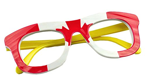 Cute Kids Fashion Eyeglasses Glasses Frame Canada ()