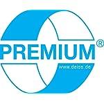 Deiss-19029-Premium-Bolsas-de-basura-700-x-1100-mm-25-unidades-color-transparente