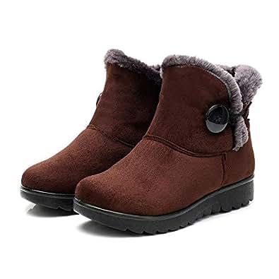 Amazon.com   MaviGadget Small Look Casual Women Ankle