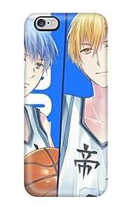 Awesome XoQrpcu5879pflpY AnnaSanders Defender Tpu Hard Case Cover for iphone 4 4s - Kuroko No Basuke