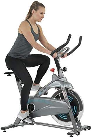 EFITMENT Streamline Indoor Cycling Bike