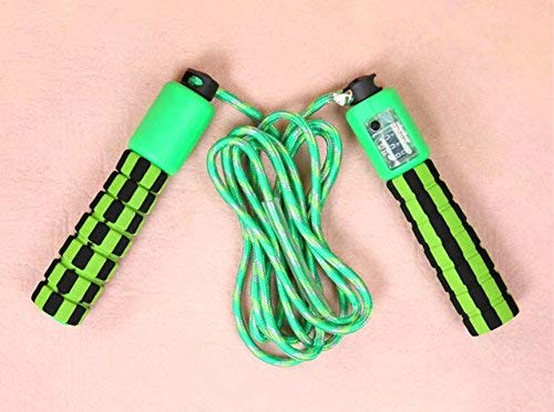 NeDonald Rope Thickened Foam le Training Resistance Bands Rope Tube Indoor Fitness Green