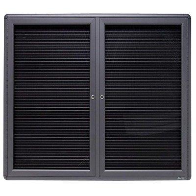 QRT2964LM - Quartet 2-Door Enclosed Magnetic ()