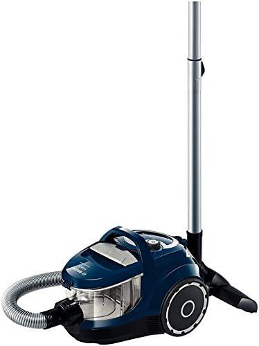 Bosch Aspirador SIN Bolsa BGS2112, 1.4 litros, 79 Decibeles, Negro ...