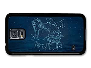 AMAF ? Accessories Coldplay Ghost Stories Album Artwork Zodiac and Sea case for Samsung Galaxy S5