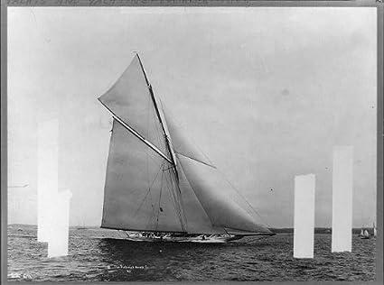 Amazon com: Infinite Photographs Photo: Reliance, 1912