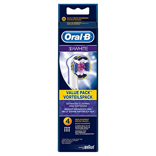 Oral-B 3D White Brush Head