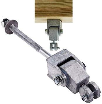 ALTALENA gancio Safety 150 mm m12