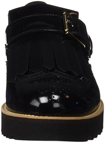 Hogan Hxw2590w5901qab999 - Zapatos Mujer Nero
