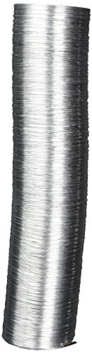 (BROAN-NUTONE 413 3' x 25' Aluminum Lam Flexible Duct)
