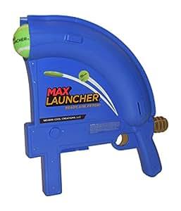 Amazon.com: Max Launcher Dog Ball Launcher- Launches