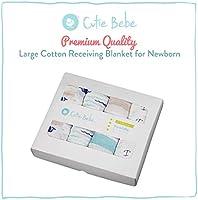Amazon.com: Cutie Bebe guardería conjunto manta de bebé de ...