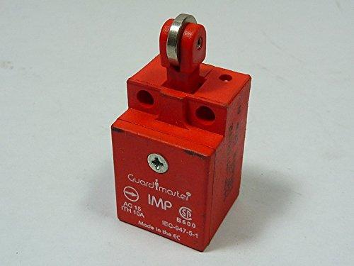 Allen Bradley 440P-M18002 Guardmaster Switch Roller