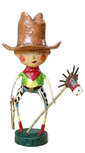 Getty Up Lil' Cowboy by Lori Mitchell by Lori Mitchell Everyday Collection (Image #2)
