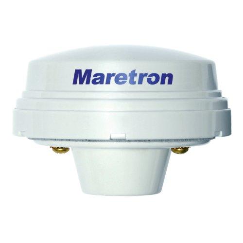 Maretron GPS200 NMEA 2000 GPS - Dsm250 Display