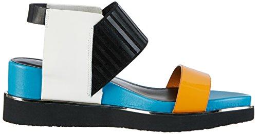 United Nude Multicolored Sandals mango Open Toe Mix Women's Rico TSxCrTq