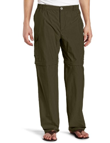 Columbia Men's Crested Butte Convertible Pant