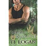 Deadly Disciple (O'Halleran Security International)