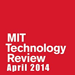 Audible Technology Review, April 2014