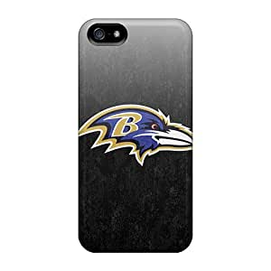 Tough Iphone WET5120vOEH Case Cover/ Case For Iphone 5/5s(baltimore Ravens)