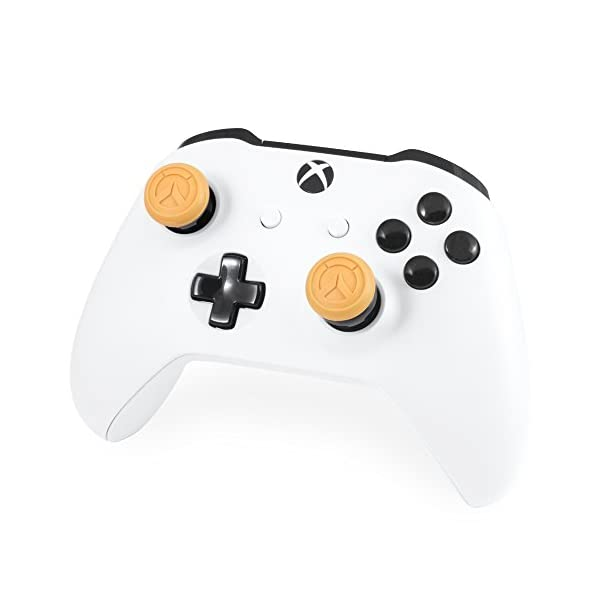 KontrolFreek Overwatch Performance Thumbsticks for Xbox One Controller 2