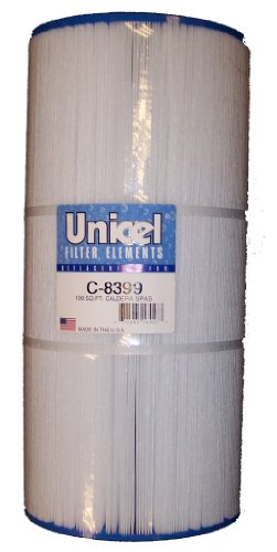 caldera 100 spa filter - 9