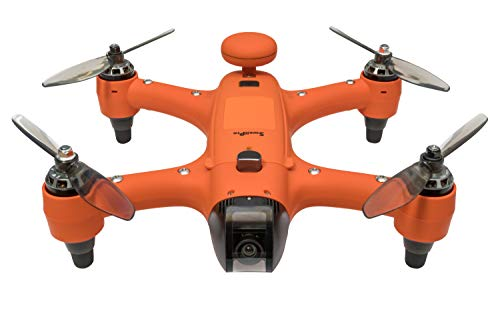 Swellpro Spry The World's Only Waterproof Sports Drone