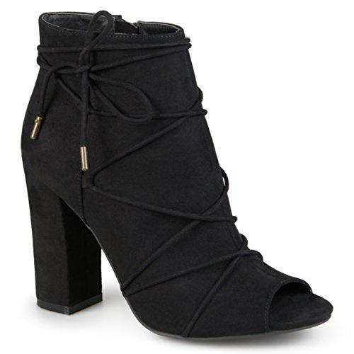 Journee Womens High Heel - 8