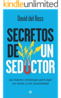 Secretos de un seductor (Spanish Edition)