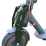 41Xr5XM%2B7IL. SS150 lā Vestmon Ammortizzatore per Scooter, Sospensione Anteriore Scooter Parti di Assorbimento degli Urti del Tubo Anteriore…