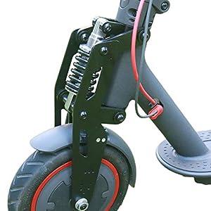 41Xr5XM%2B7IL. SS300 lā Vestmon Ammortizzatore per Scooter, Sospensione Anteriore Scooter Parti di Assorbimento degli Urti del Tubo Anteriore…