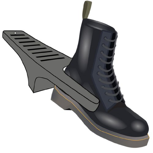 Jobsite Heavy Duty Boot Puller