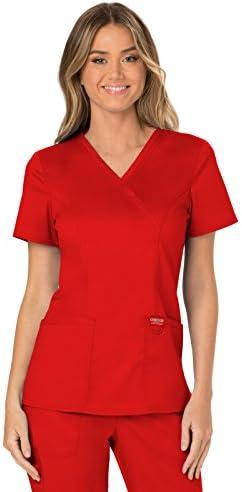 Cherokee Workwear Revolution Womens Scrub product image