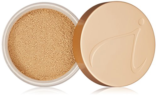 jane iredale Amazing Base Loose Mineral Powder, Golden Glow, 0.37 oz.