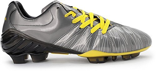 fcc820d44 Image Unavailable. Image not available for. Colour: Nivia Cannon Football  Shoes