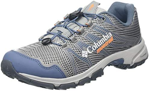 Columbia Mountain Masochist IV, Zapatillas de Trail Running para ...