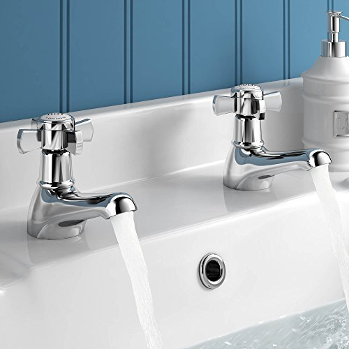 Cold Basin Faucets - 8