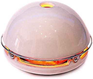 Egloo Blanco - Gadget multiusos calefactor bajo consumo, difusor ...