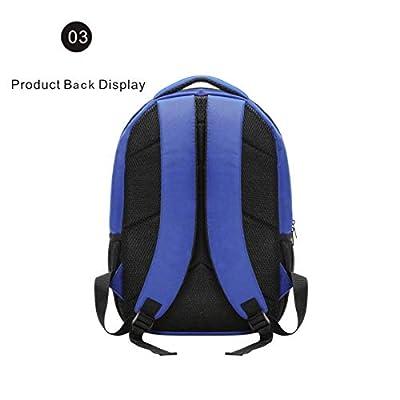 GD-Clothes Kids Pocoyo Backpack-Girls Back to School Bookbag School Backpack-Backpacks for Outdoor, Travel, School | Kids' Backpacks