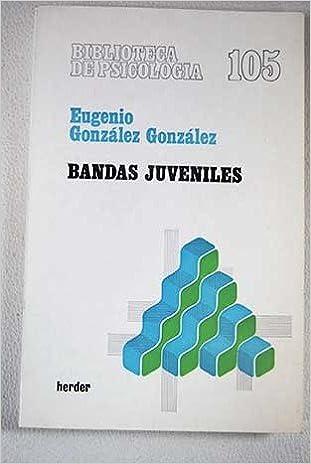 Bandas juveniles: Eugenio González González: 9788425412073: Amazon.com: Books
