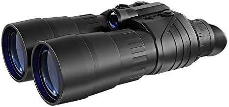 Pulsar Edge GS Super 1 2.7×50 Night Vision Binoculars