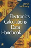 img - for Electronics Calculations Data Handbook book / textbook / text book